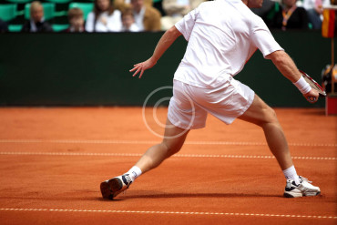Facing Federer: Tennis Masters Cup Uncovered